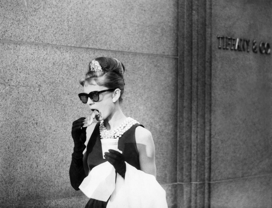 Breakfast At Tiffany's - 1961