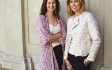 Andrea & Ellen Maj