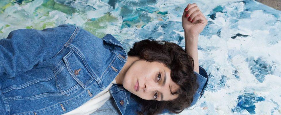 Sarah-Sofie Boussnina:Foto Erna Klewall