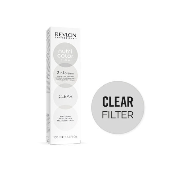 clear-filter