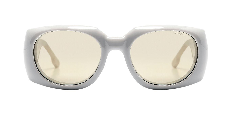 Solglasögon, 600 kr, Komono.